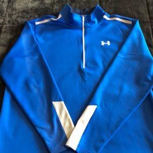 Men's 2XL Under Armour Coldgear sweatshirt